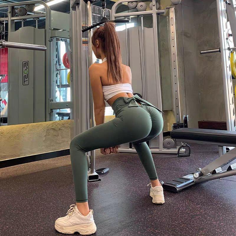 운동하는 여자는 아름답다