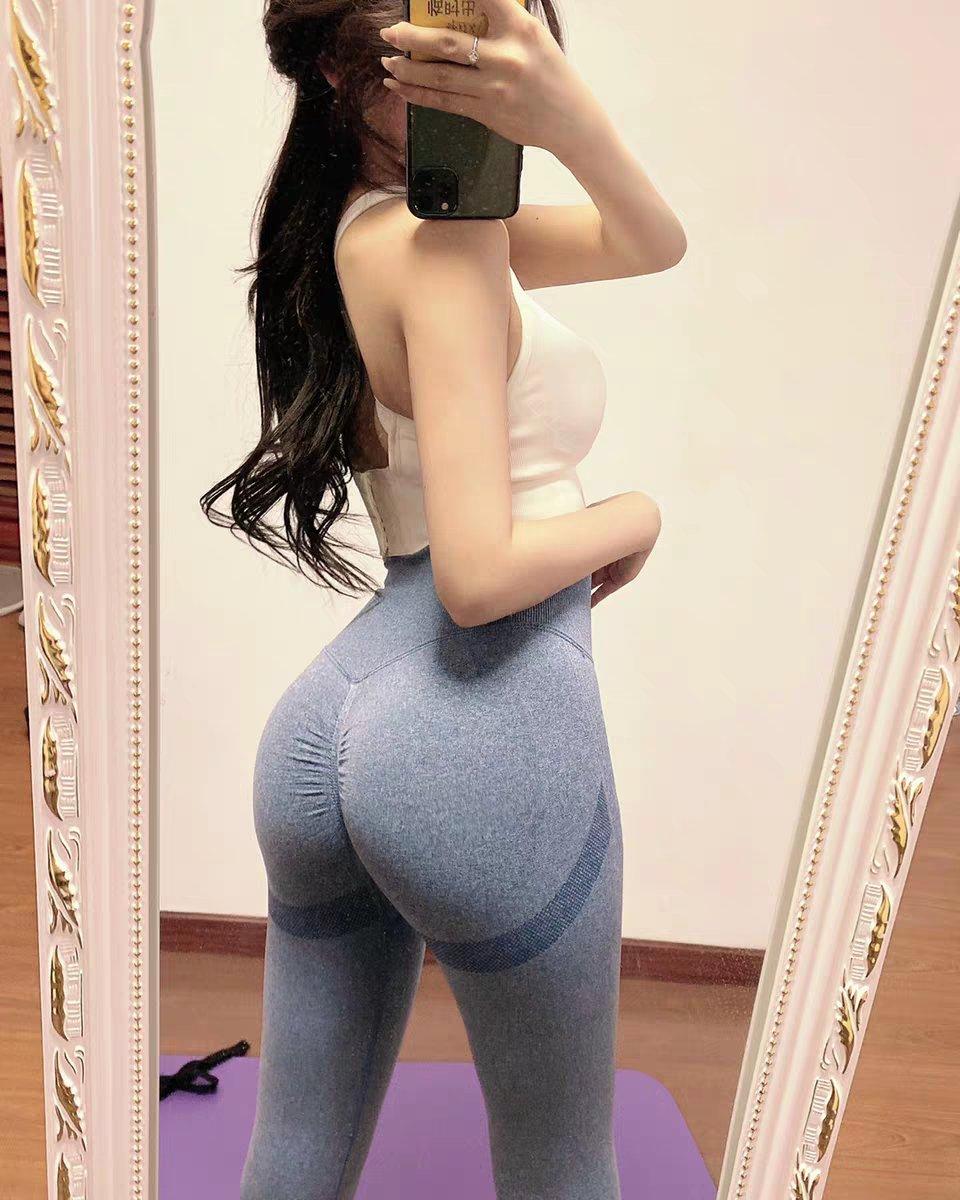 운동하는 여자는 아름답다 2