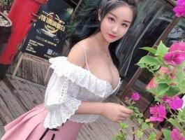 꽃집 아가씨